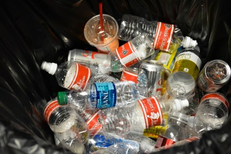 Recycling bill proposed in Minnesota legislature
