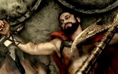 "Filled with blood and gore, ""300″ sequel is action-packed"