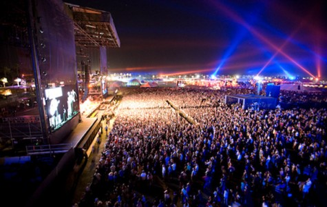 Six reasons to want to go to Coachella