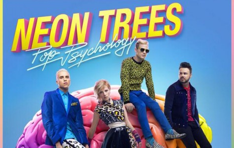 Neon Trees latest album addresses darker and diverse topics