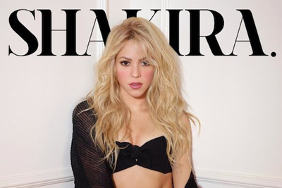 Shakira's self titled album is fantastic in both spanish and english