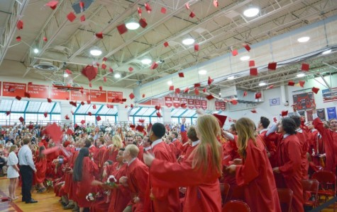 BSM class of 2014 celebrates their graduation