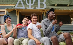 "Despite maturity, ""Neighbors"" keeps the entire theater laughing"