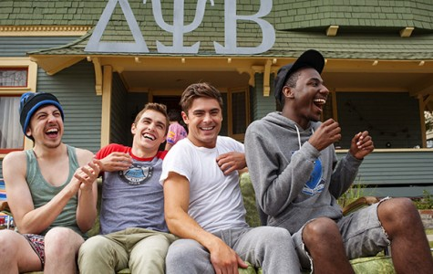 """Despite maturity, """"Neighbors"""" keeps the entire theater laughing"""