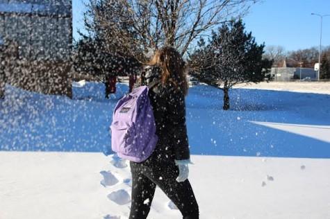 Teachers attend workshop in preparation of snow days