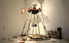"The Walker's ""Radical Presence"" pushes racial boundaries in art"