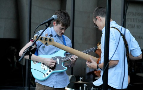 Next big thing in Minneapolis music scene: Hippo Campus