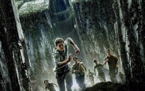 """The Maze Runner"" satisfies moviegoers by sticking to the novel"