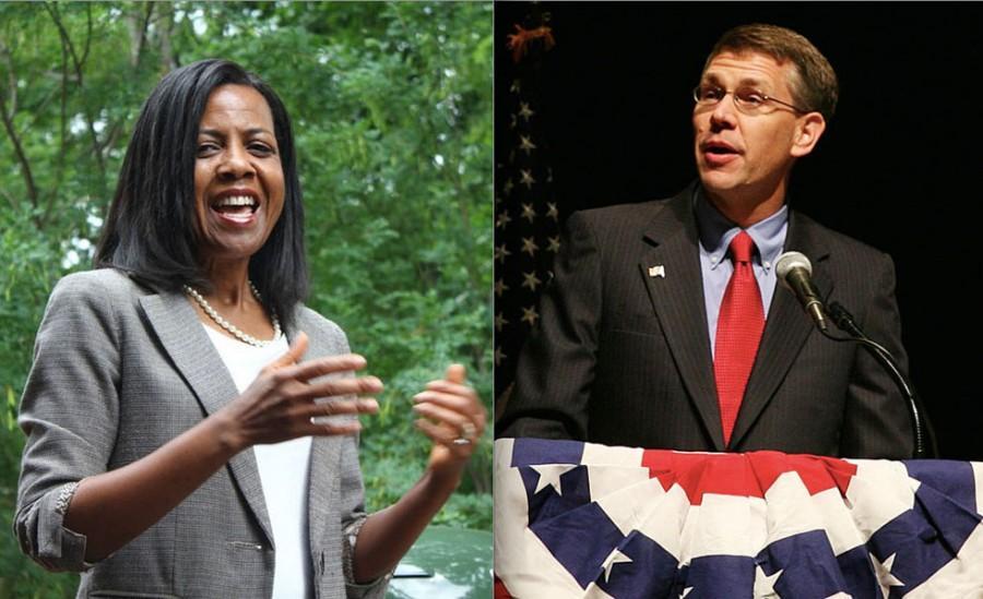 Congressional District 3 under the spotlight: Sund vs. Paulsen