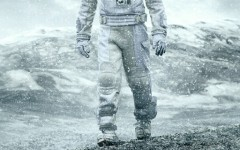 """Interstellar"" sets the bar high for future science fiction films"