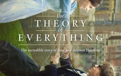 "Breathtaking portrayals highlight ""The Theory of Everything"""