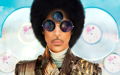 Royal return to the music scene for Prince