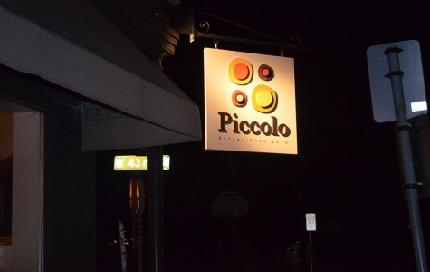 Piccolo serves small but delicious portions