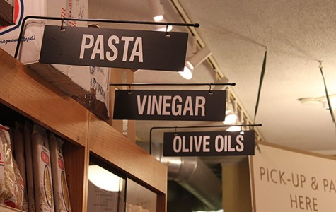 Italian market is perfect for takeout