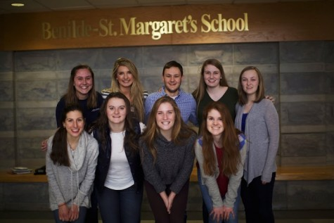 Class of 2015 honors nine valedictorians