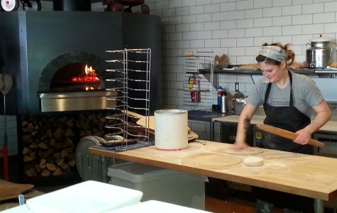 Red Wagon Pizza opens own restaurant