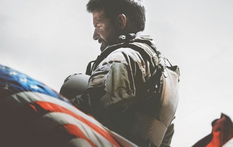"""Bradley Cooper wows in an epic portrayal of Chris Kyle in """"American Sniper"""""""