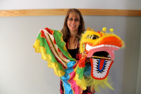 BSM math teacher to teach in China