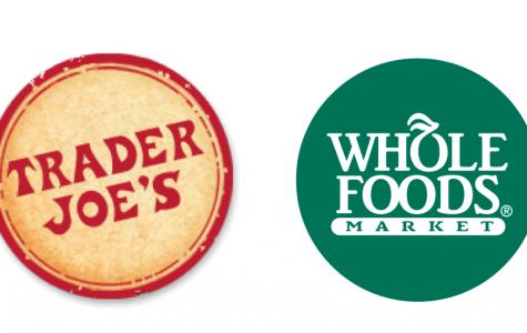Showdown #1: Whole Foods Vs. Trader Joe's