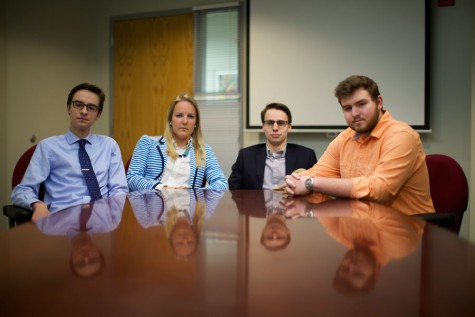 BSM business enthusiasts prepare for state competition