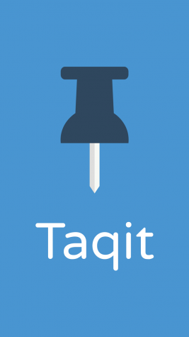BSM alumni create Taqit, an app for sharing photos