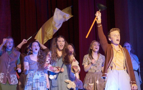 Urinetown Review