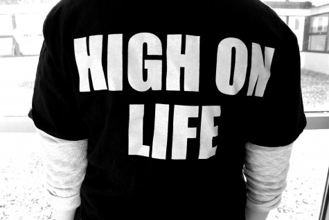 Knightlife promotes chemical-free lifestyles