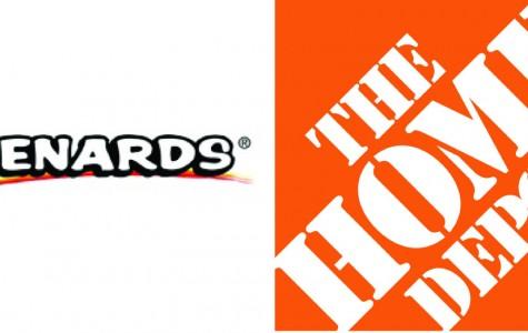 Showdown #2: Menards Vs. Home Depot