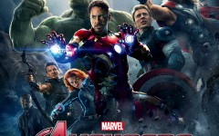 """Avengers: Age of Ultron"" is a box office smash"