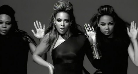 Beyonce single ladies songslover english