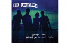 """The Libertines comeback album """"Anthems for Doomed Youth"""" released"""