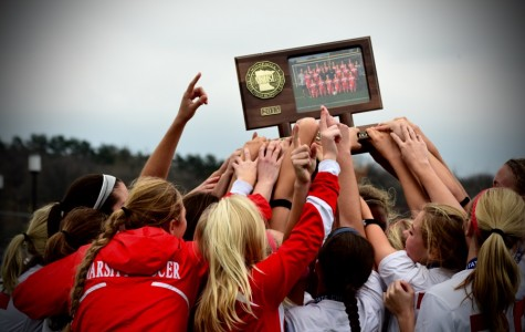 State A Champs! Girls soccer takes home third State title in four years as they defeat Orono
