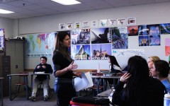 French teachers give students real-world speaking experience