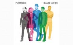 Pentatonix self-titled album consists of original a cappella songs
