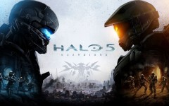 Multiplayer in Halo 5 makes up for disappointing campaign