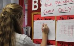 Speech Team welcomes new coaching staff