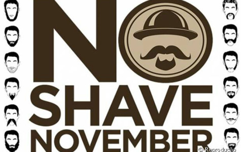 Movember: The Study of Staches