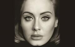 Adele's Record-breaking  Album