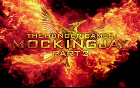 """Mockingjay, Part 2"" loses momentum after first movie"