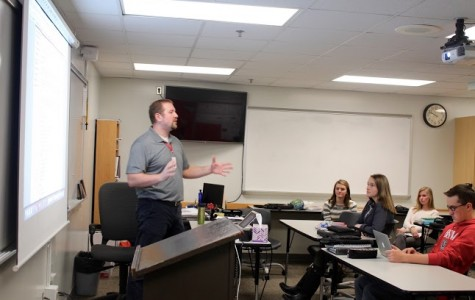 Business-inclined students form club