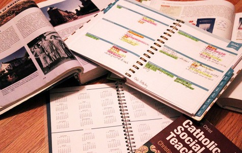 Finals study tips from multiple perspectives