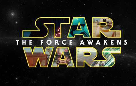 """""""Star Wars: The Force Awakens"""" is a force in the box office"""