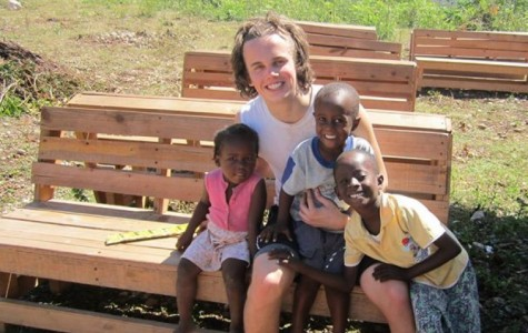 Alum crowdfunds mission trip to Haiti