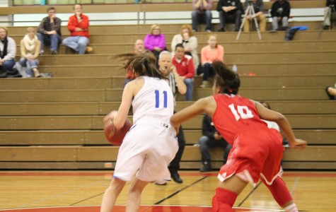 Girls' basketball has sustained and recovered from injuries