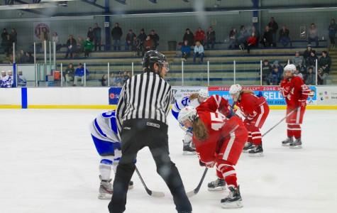 Girls hockey beats Hopkins, moves on to face Edina in Section 6AA's