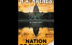 """Author Holly Raynes' story behind dystopian novel """"Nation of Enemies"""""""