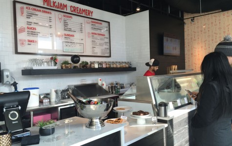 Expensive ice cream shop Milkjam Creamery opens in Minneapolis