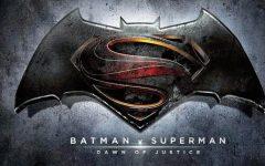 "Drawn-out showdown ""Batman v Superman: Dawn of Justice"" sets overwhelmingly heavy tone"