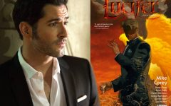 """New TV show """"Lucifer"""" gives the devil a chance at life in the real world"""
