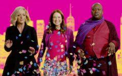 "Second season of ""Unbreakable Kimmy Schmidt"" on Netflix"